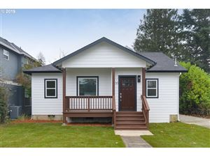 Photo of 3236 NE 78TH AVE, Portland, OR 97213 (MLS # 19135362)