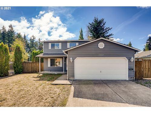 Photo of 15517 NE 83RD ST, Vancouver, WA 98682 (MLS # 21527362)