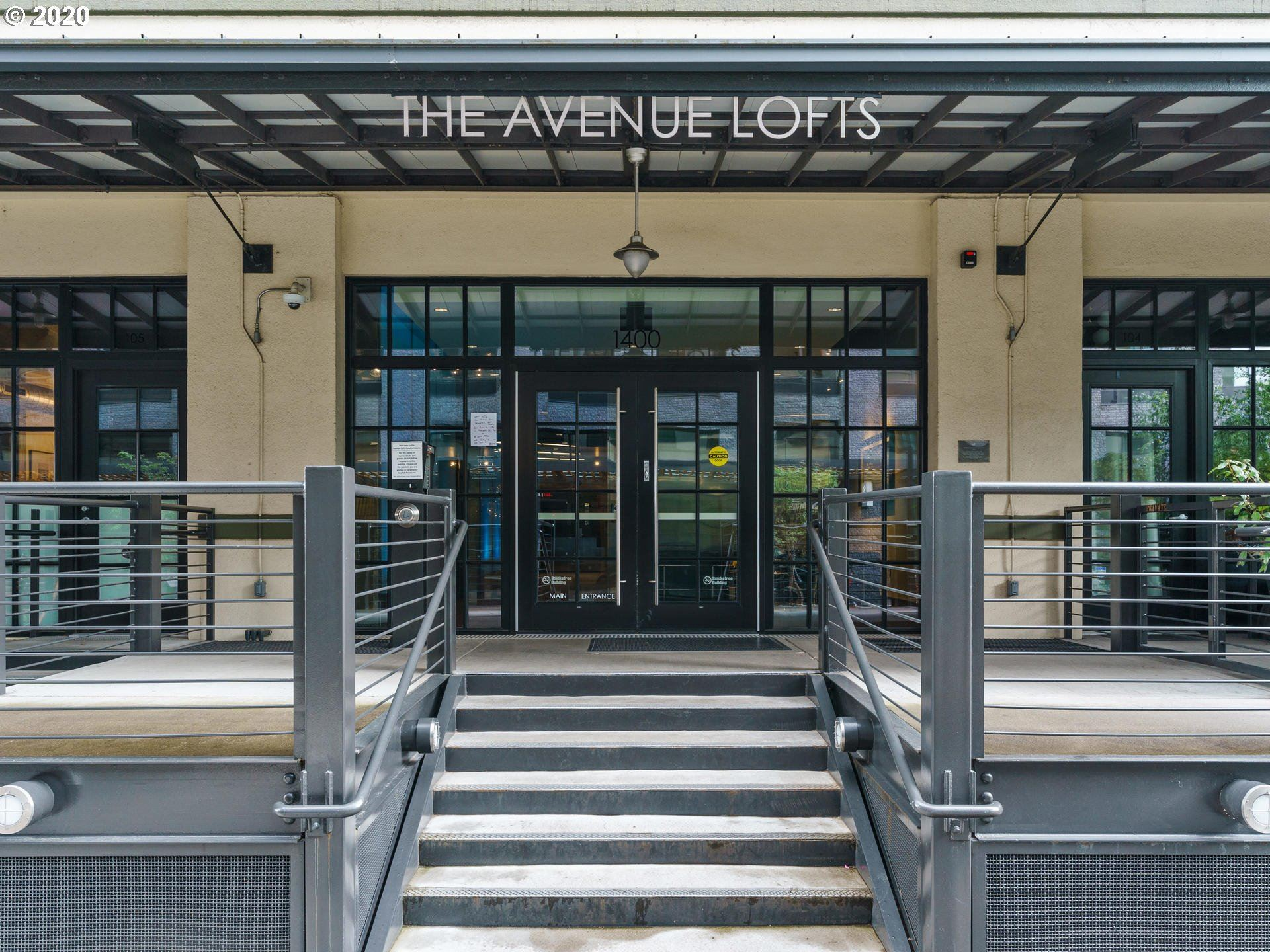 1400 NW IRVING ST #314, Portland, OR 97209 - MLS#: 20013362