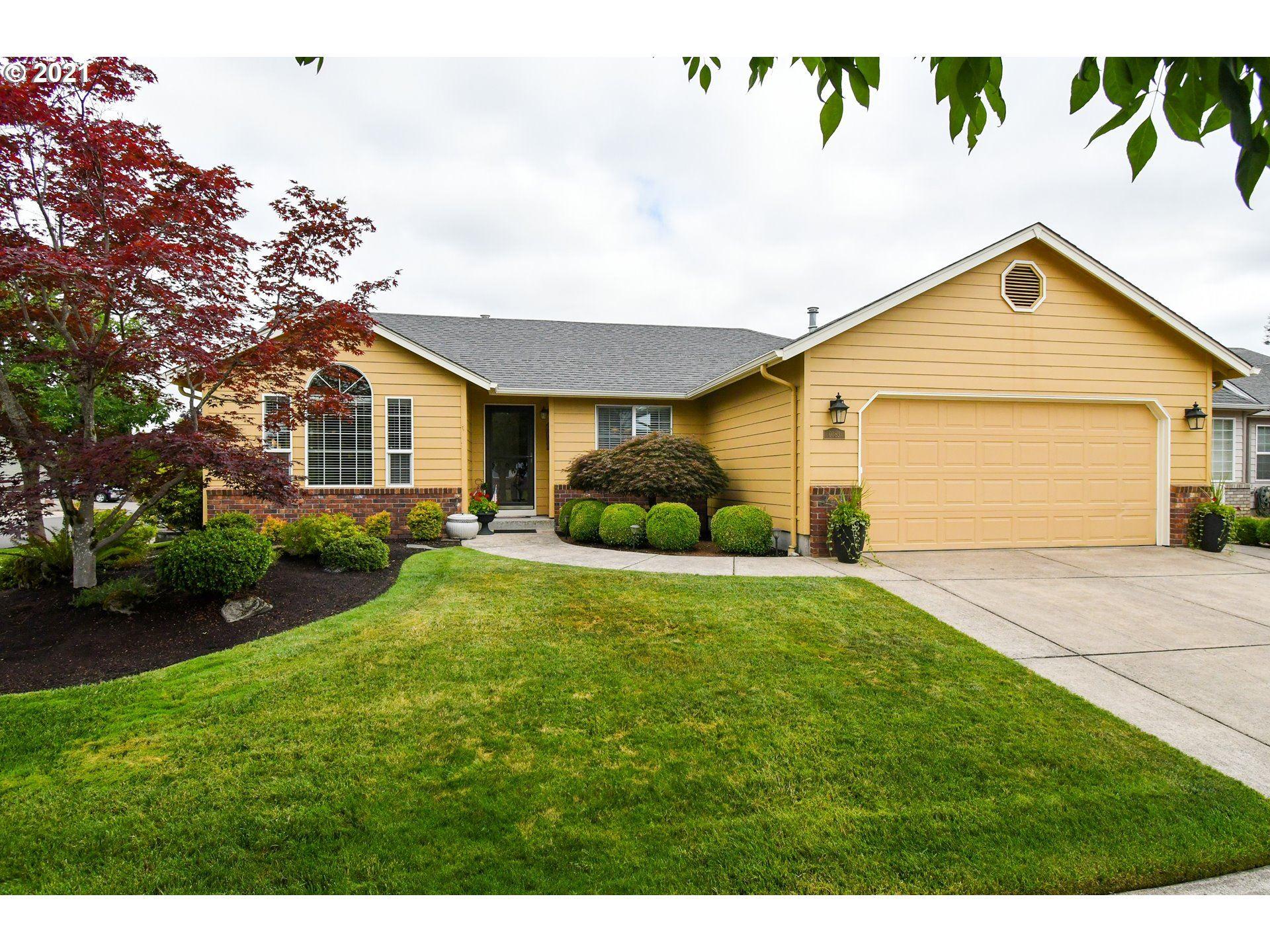 6083 ST HELENA, Eugene, OR 97402 - MLS#: 21652362