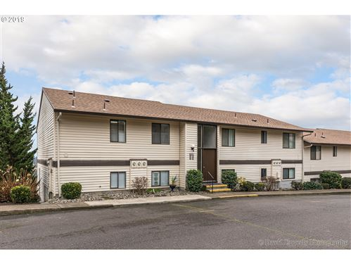 Photo of 12120 SW ROYAL CT #A, King City, OR 97224 (MLS # 19048363)