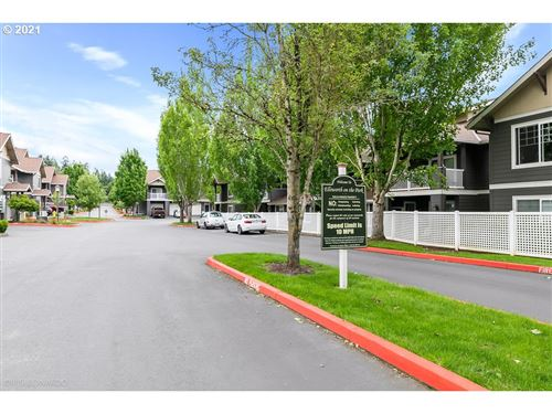 Tiny photo for 10800 SE 17TH CIR #166P, Vancouver, WA 98664 (MLS # 21038364)