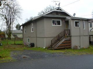 Photo of 315 S 6TH ST, St. Helens, OR 97051 (MLS # 19666365)