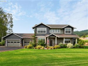 Photo of 46094 NW HILLSIDE RD, Forest Grove, OR 97116 (MLS # 18431366)