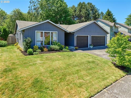 Photo of 1525 SW FRIENDLY CT, McMinnville, OR 97128 (MLS # 20382367)