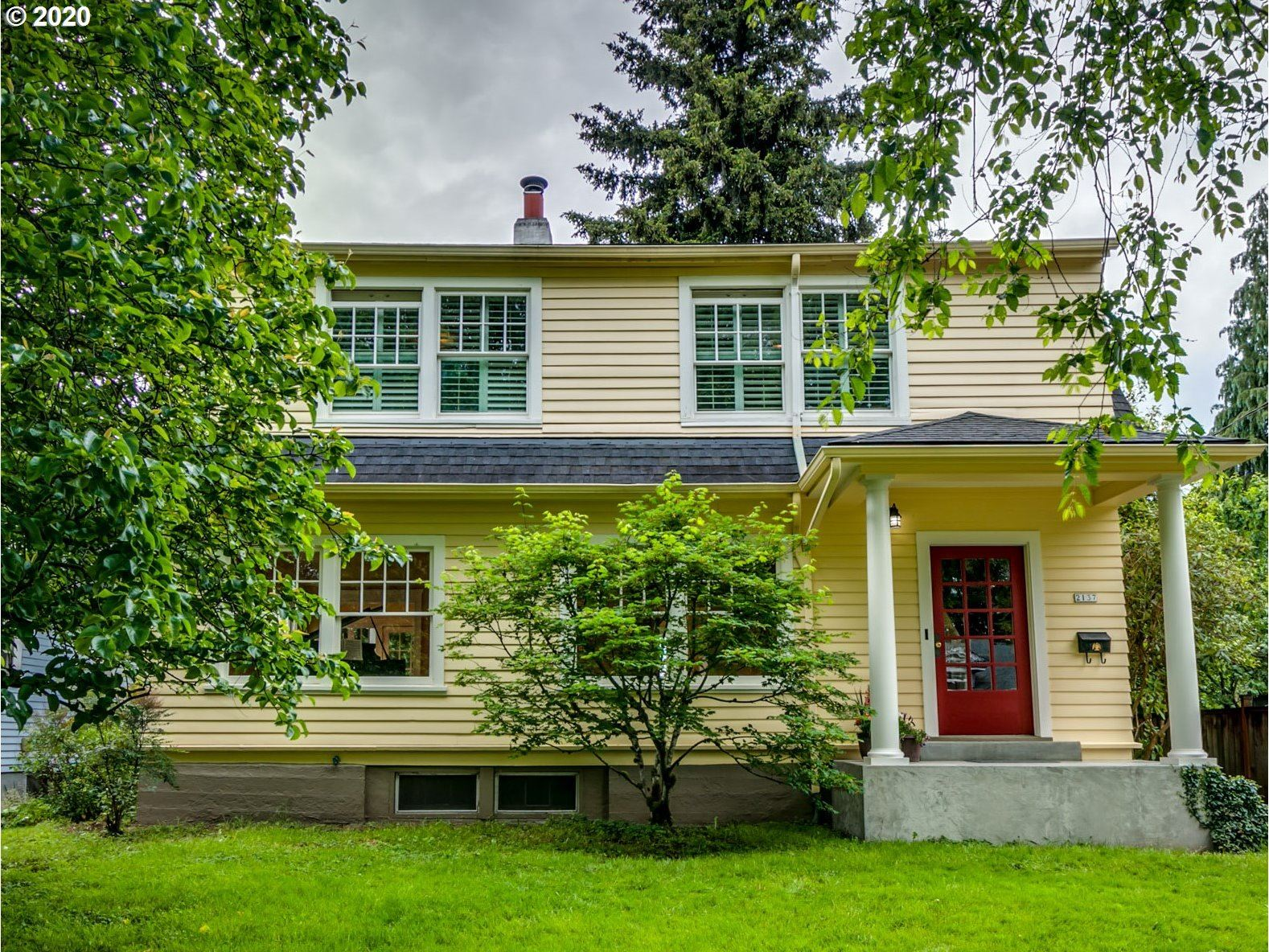 Photo for 2137 NE 51ST AVE, Portland, OR 97213 (MLS # 20585368)