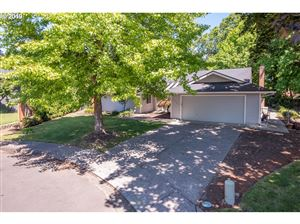 Photo of 12120 SW FIRWOOD CT, Beaverton, OR 97008 (MLS # 19197369)
