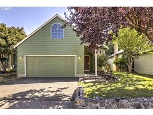 Photo of 2342 SW 214TH PL, Aloha, OR 97003 (MLS # 19442369)