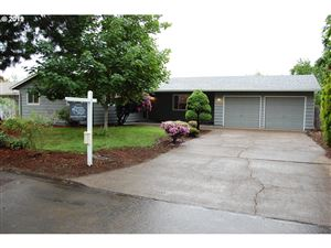 Photo of 1933 28TH AVE, Forest Grove, OR 97116 (MLS # 19679369)