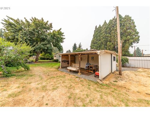 Tiny photo for 82481 GREENWOOD ST, Creswell, OR 97426 (MLS # 21516369)