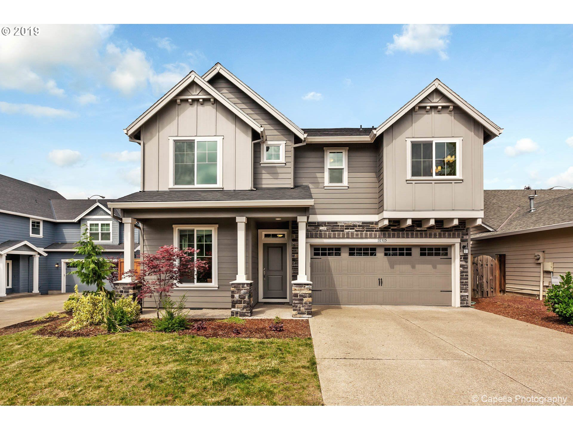 Photo for 10315 SW 144TH AVE, Beaverton, OR 97008 (MLS # 20218369)