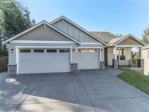 Photo of 2023 NW 40TH AVE, Camas, WA 98607 (MLS # 18498371)