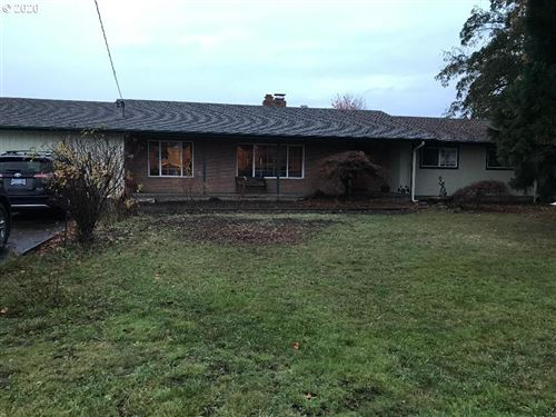 Photo of 9400 SW DURHAM LN, McMinnville, OR 97128 (MLS # 20592371)