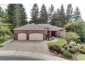 Photo of 14375 SW KOVEN CT, Tigard, OR 97224 (MLS # 19269372)