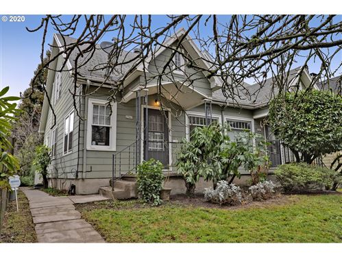 Photo of 2567 NW RALEIGH ST, Portland, OR 97210 (MLS # 20541372)