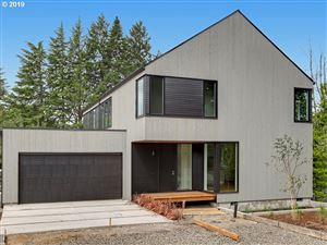 Photo of 9093 NW LOVEJOY ST, Portland, OR 97229 (MLS # 19396375)