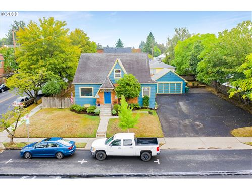 Photo of 12820 SW 2ND ST, Beaverton, OR 97005 (MLS # 20313375)