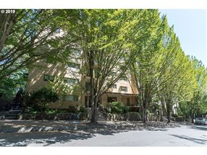 Photo of 2021 SW MAIN ST 54 #54, Portland, OR 97205 (MLS # 19623376)
