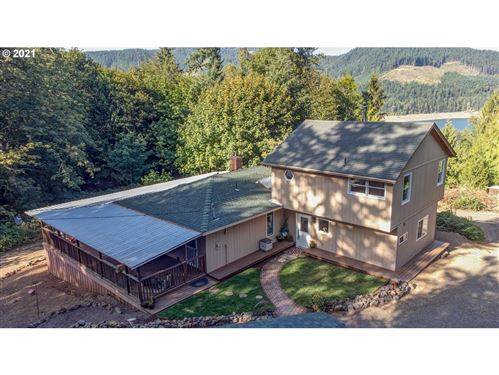 Photo of 82039 CHICKAREE RD, Lowell, OR 97452 (MLS # 21575376)