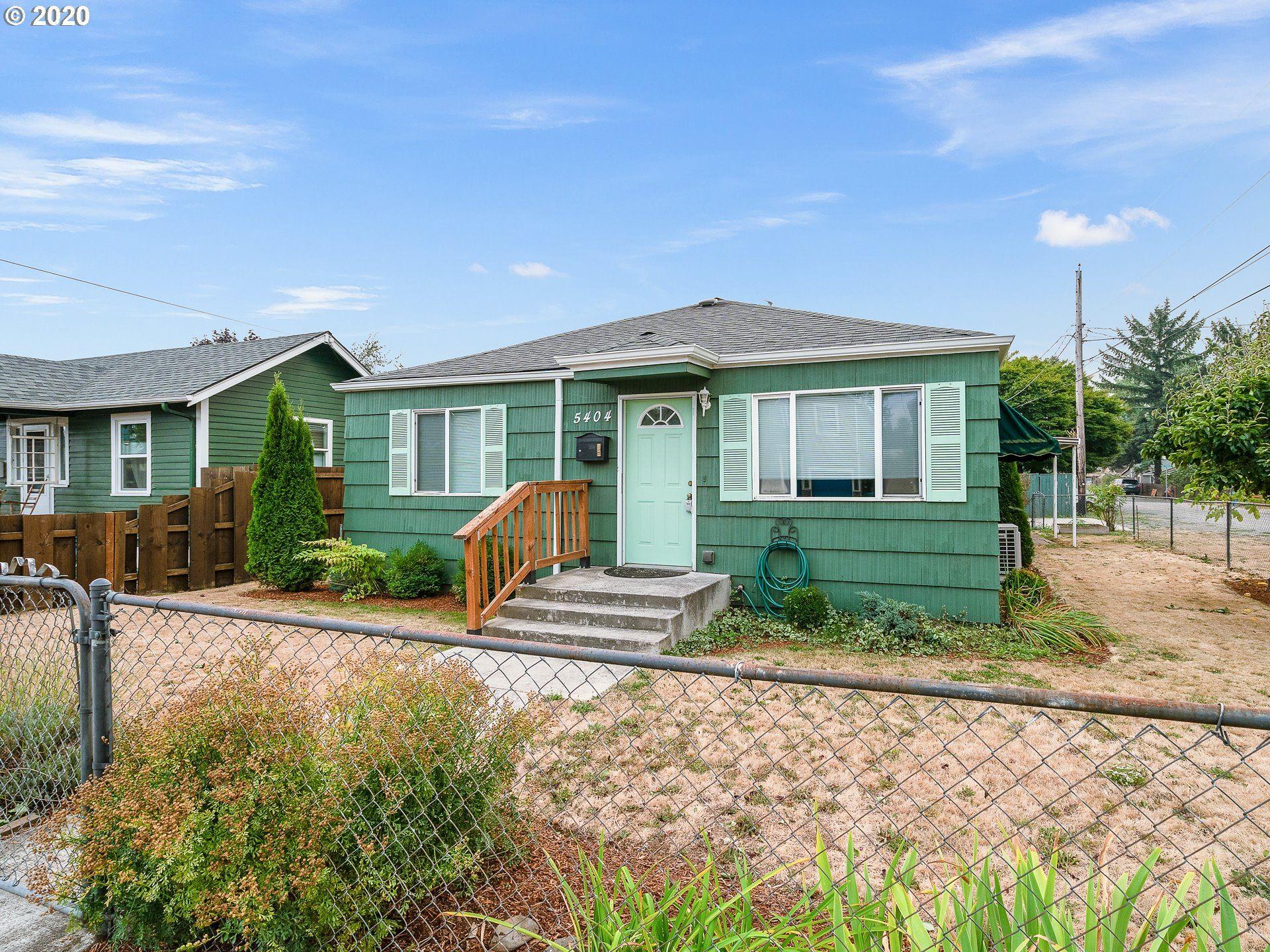 5404 SE FLAVEL ST, Portland, OR 97206 - MLS#: 20518376