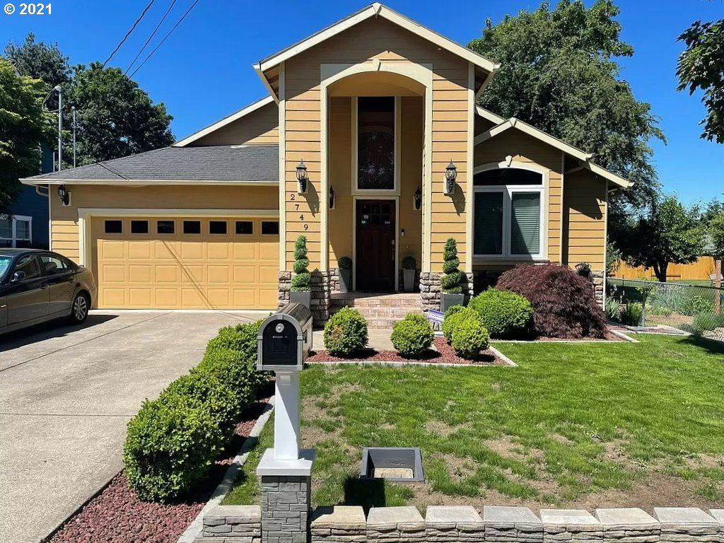 2749 SE 170TH AVE, Portland, OR 97236 - MLS#: 21579376