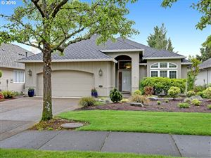 Photo of 15430 NW SAINT ANDREWS DR, Portland, OR 97229 (MLS # 19079377)