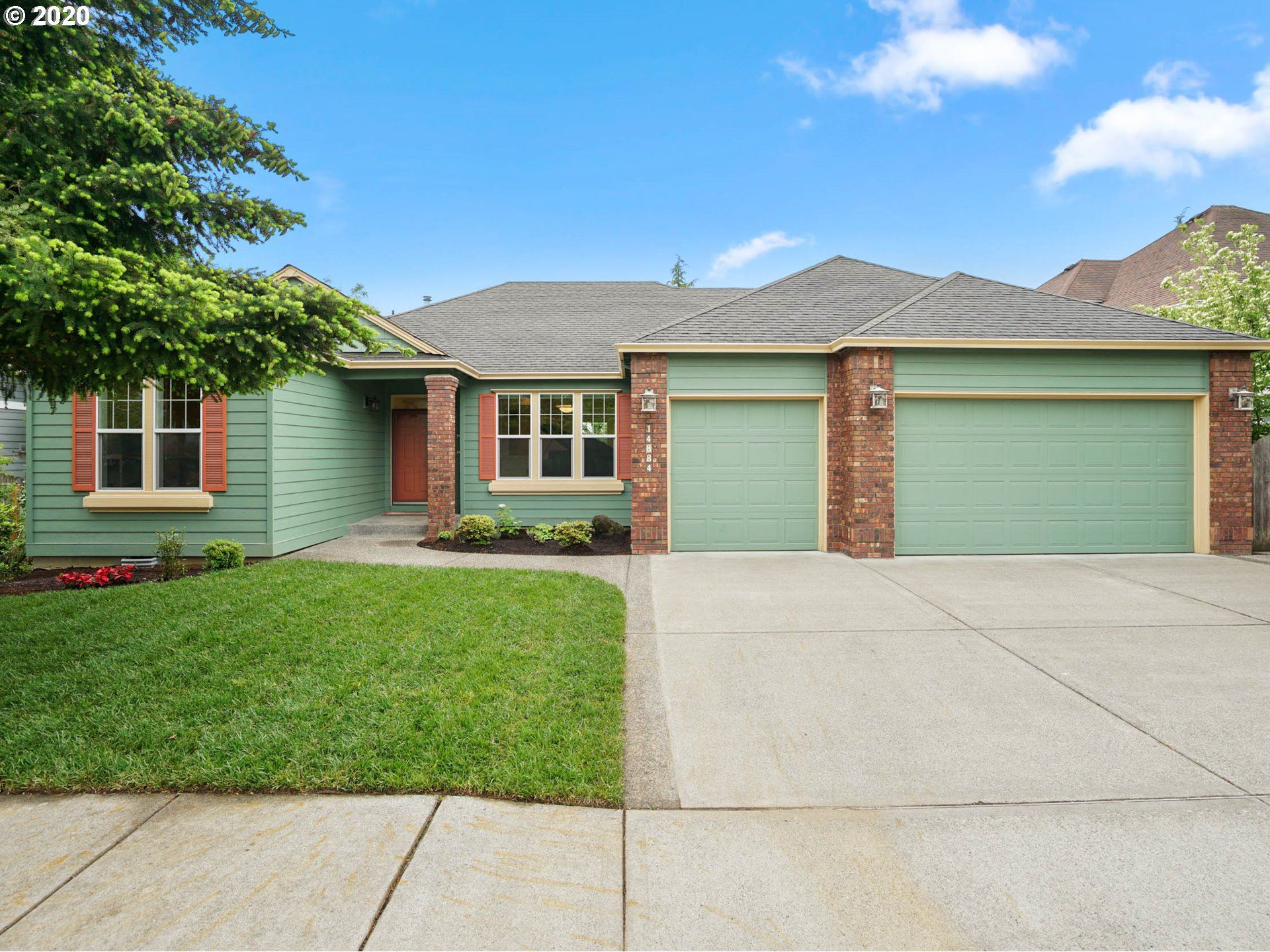 14884 NW VANCE DR, Portland, OR 97229 - MLS#: 20142377