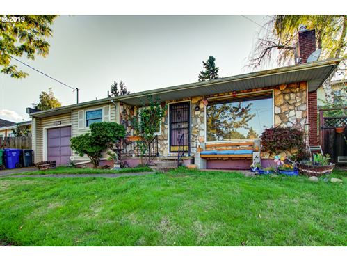 Photo of 7125 N ALBINA AVE, Portland, OR 97217 (MLS # 20530378)