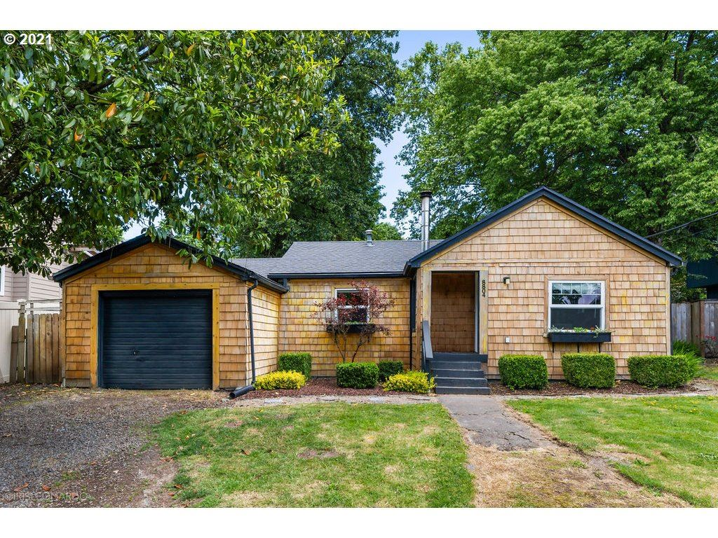 8804 SW 8TH AVE, Portland, OR 97219 - MLS#: 21086378