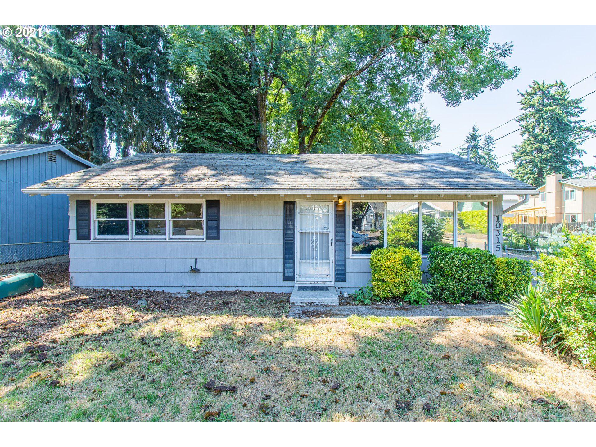 10315 N OSWEGO AVE, Portland, OR 97203 - MLS#: 21178378