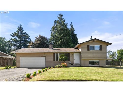 Photo of 503 NW 69TH ST, Vancouver, WA 98665 (MLS # 21480379)