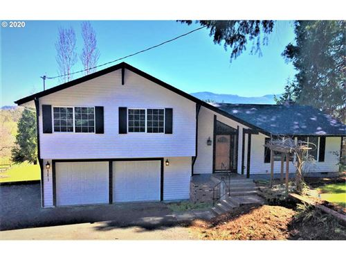 Photo of 82815 BRADFORD RD, Creswell, OR 97426 (MLS # 20296380)