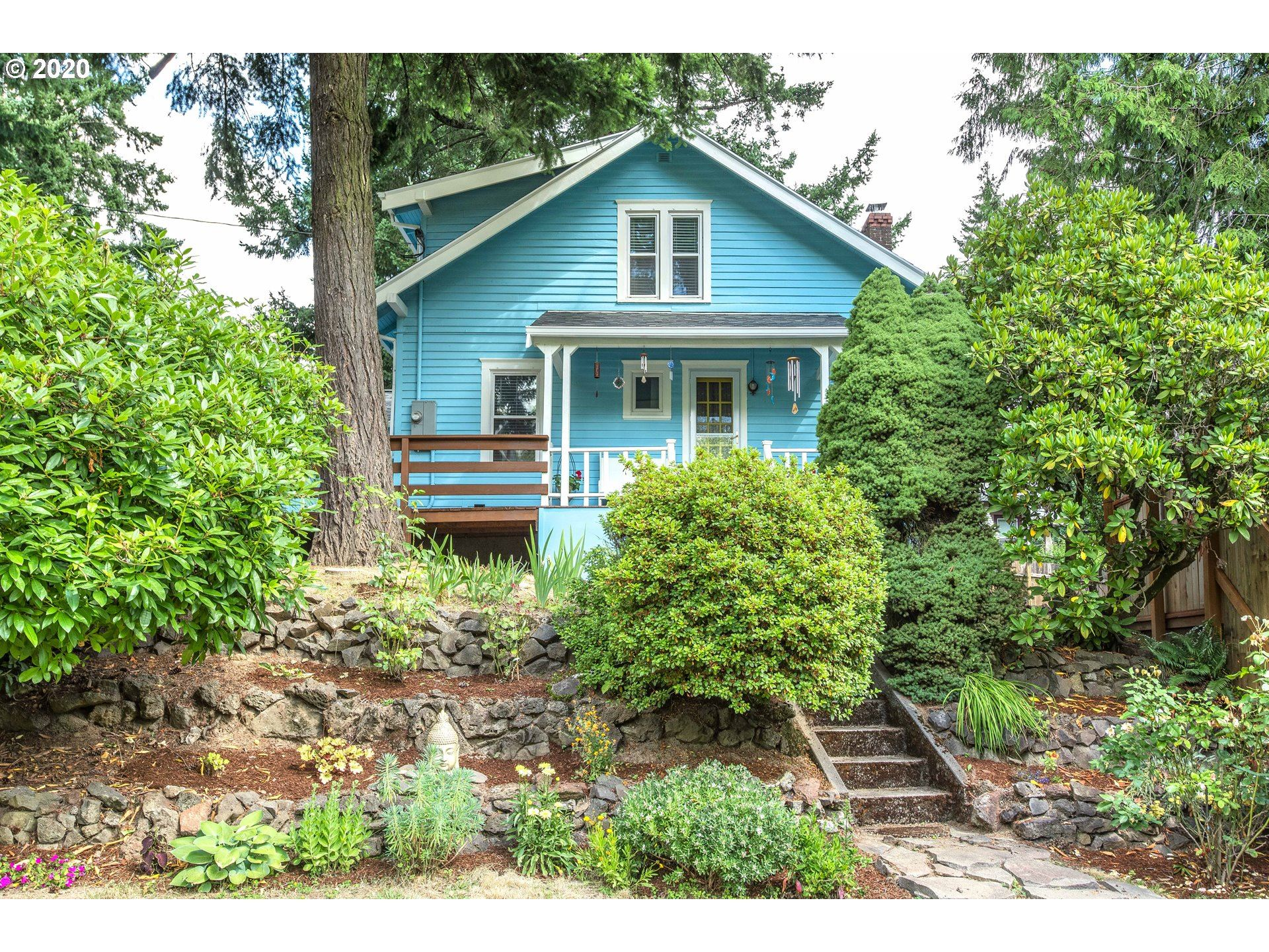 8702 SW 41ST AVE, Portland, OR 97219 - MLS#: 20304380