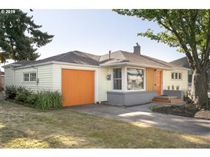 Photo of 5144 SE 85TH AVE, Portland, OR 97266 (MLS # 19466381)