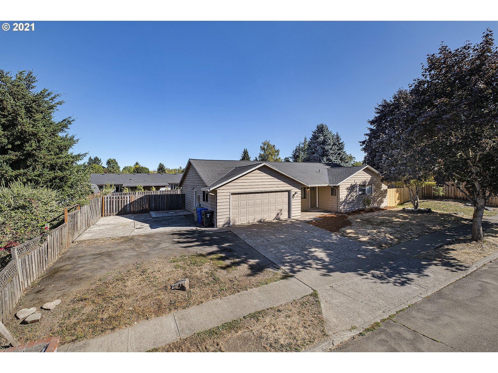 450 S Dogwood ST, Cornelius, OR 97113 - MLS#: 21673381