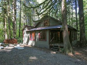 Photo of 72310 E FAUBION LOOP, Rhododendron, OR 97049 (MLS # 19605382)