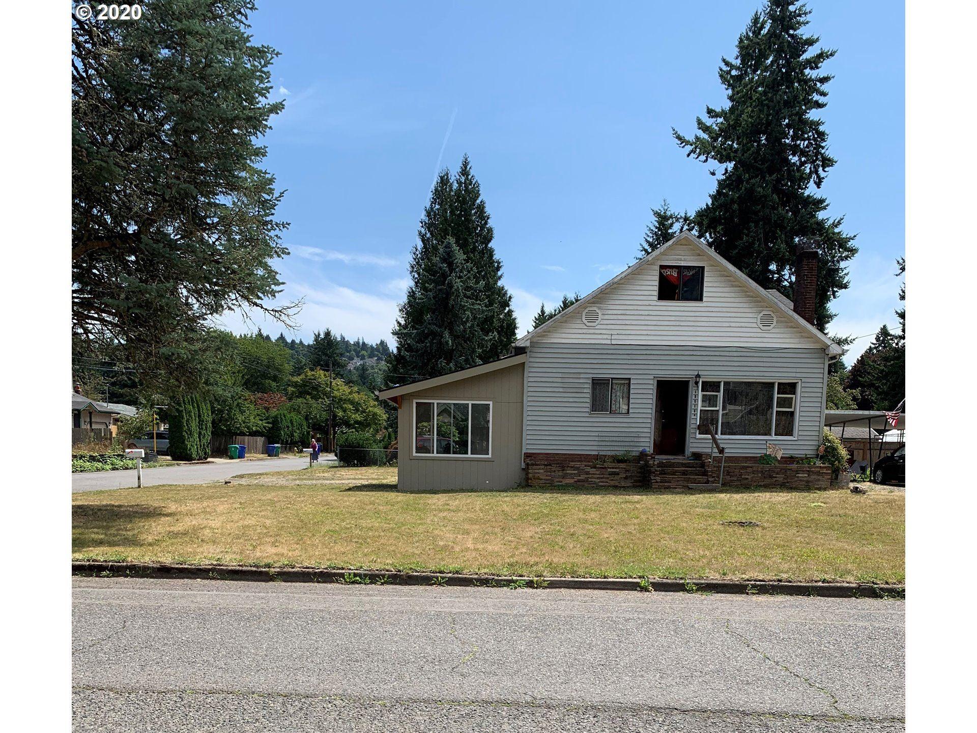 13810 SE KNIGHT ST, Portland, OR 97236 - MLS#: 20361382