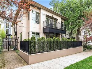 Photo of 1951 NW HOYT ST 31 #31, Portland, OR 97209 (MLS # 19092383)