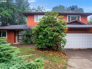 Photo of 36450 SW SOUTHWIND DR, Hillsboro, OR 97123 (MLS # 19414383)