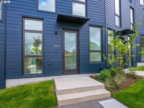 Photo of 7184 N VANCOUVER AVE, Portland, OR 97217 (MLS # 20016383)
