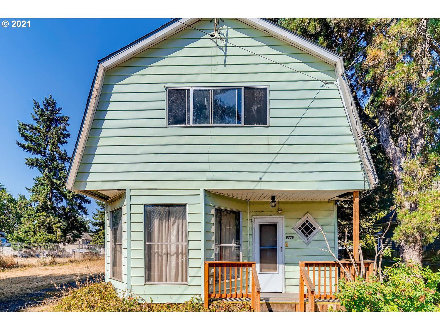 6335 SE 85TH AVE, Portland, OR 97266 - MLS#: 21195383