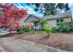 Photo of 8415 SE 8TH AVE, Portland, OR 97202 (MLS # 19465384)
