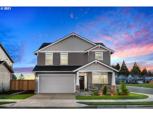Photo of 8700 N WRIGHT ST, Camas, WA 98607 (MLS # 21193384)