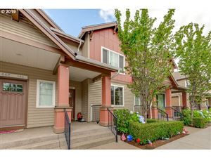 Photo of 665 NW FALLING WATERS LN 103 #103, Portland, OR 97229 (MLS # 19048385)