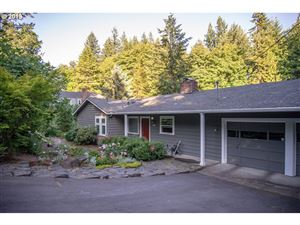 Photo of 4530 SW Fairhaven DR, Portland, OR 97221 (MLS # 19561385)