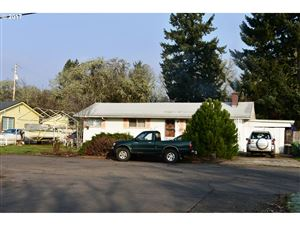 Photo of 1548 BRYANT AVE, Cottage Grove, OR 97424 (MLS # 17672386)