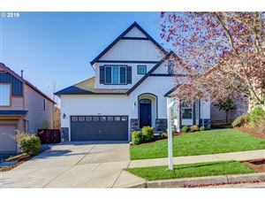 Photo of 15864 SE CHELSEA MORNING DR, Happy Valley, OR 97086 (MLS # 19326386)