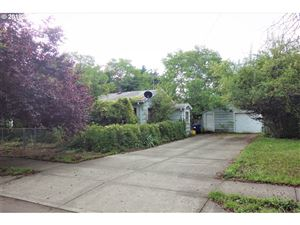 Photo of 5046 SE OGDEN ST, Portland, OR 97206 (MLS # 19329388)