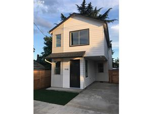 Photo of 9140 SE DUKE ST, Portland, OR 97266 (MLS # 19462388)