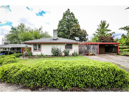 Photo of 1085 CANNON CT, Eugene, OR 97405 (MLS # 21297388)